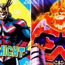 Top 10 Strongest My Hero Academia Characters