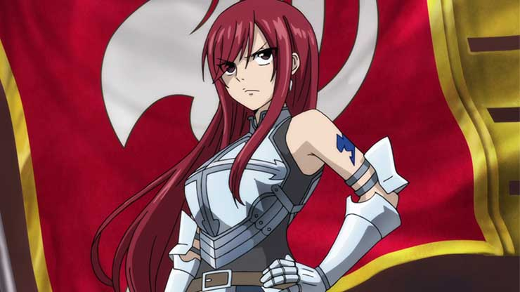 fairy tail guild masters
