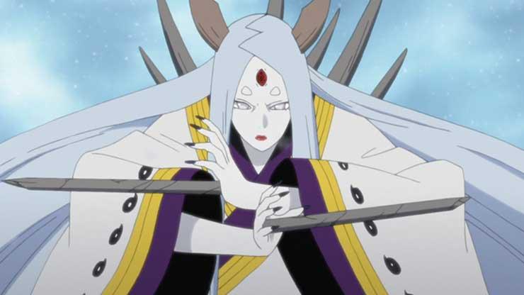 female naruto characters