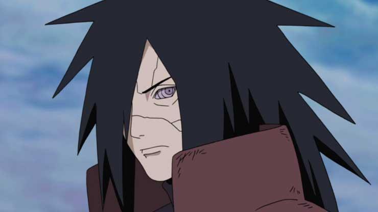 Top 5 Strongest Non Kage Shinobi