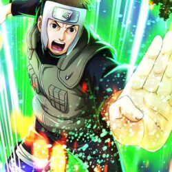 Top 6 Shinobi Who Possess Hashirama's Cells