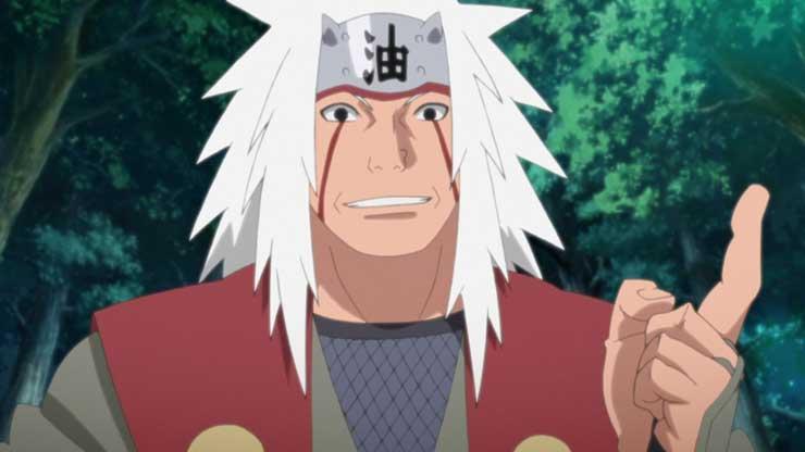 Top 5 Most Inspiring Shinobi