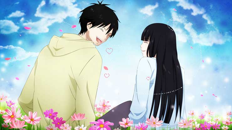 romance comedy anime