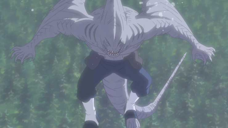 Top 10 Strongest Non Konoha Shinobi