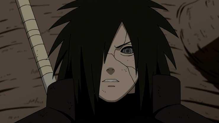 Top 8 Main Villians in Naruto