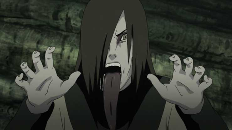 Top 5 Shinobi Who Are Very Difficult To Kill
