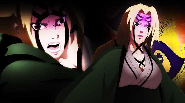 Top 5 Shinobi Who Did Not Surpass Their Teachers