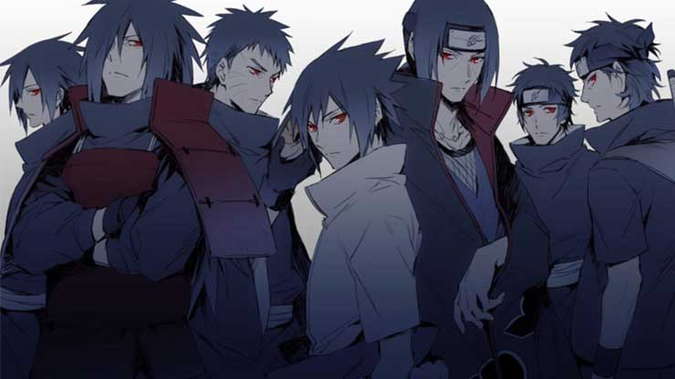 clans in naruto