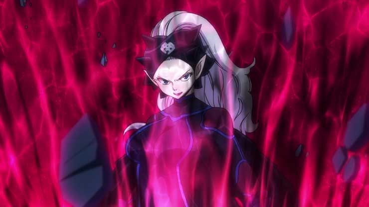 Mirajane Strauss Satan Souls Forms Fairy Tail Animesoulking Contains portions of episode 20 (natsu and the dragon egg) of fairy tail. mirajane strauss satan souls forms
