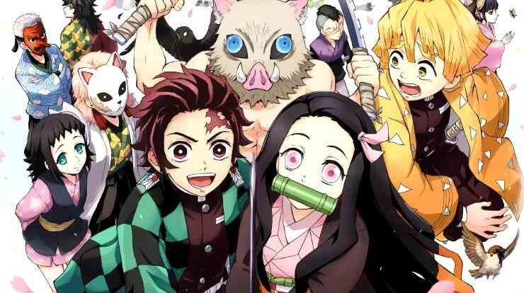 Best Anime to watch during lockdown