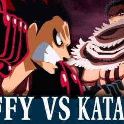 Top 10 Best One Piece Anime Fights