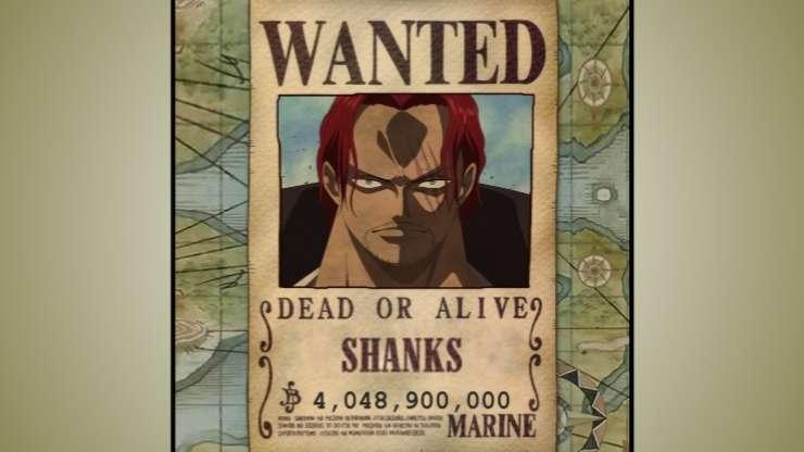 Top 10 Highest Bounty in One Piece 2020
