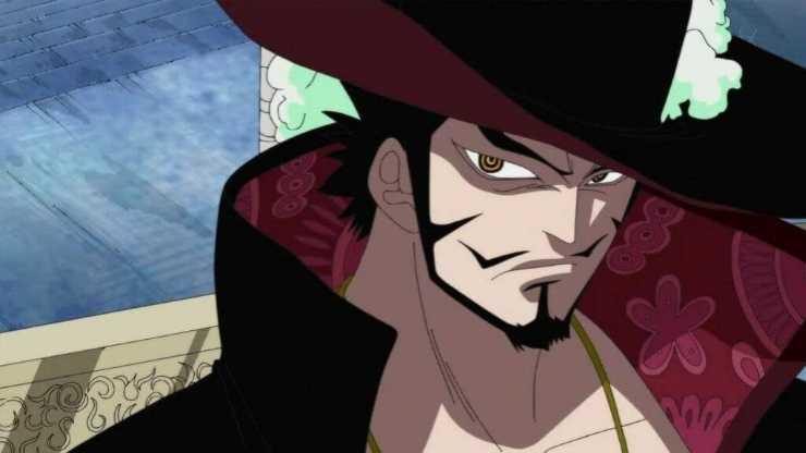 Top 10 Strongest Swordsmen in One Piece
