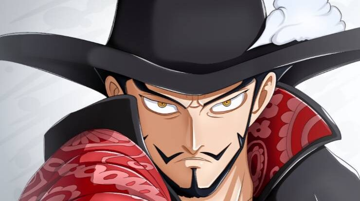 Top 10 Strongest Swordsmen in One Piece