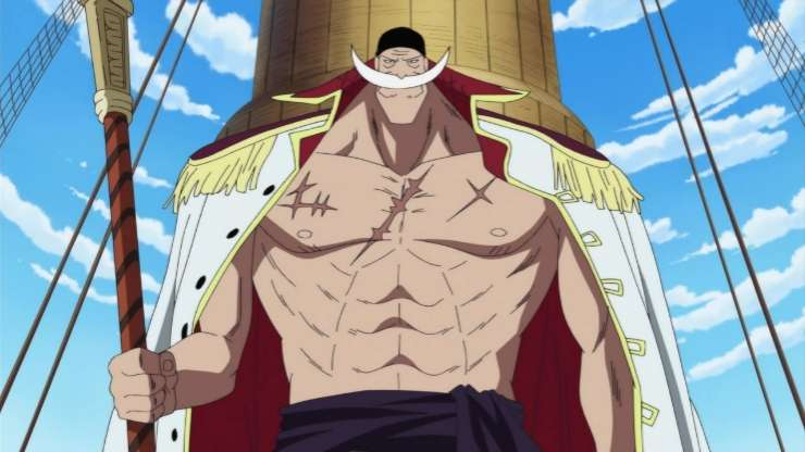 Top 10 Strongest Conquerors Haki Users in One Piece
