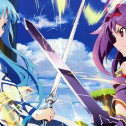 Top 10 Sword Art Online Fights