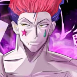 Top 10 Strongest Hunter x Hunter Characters