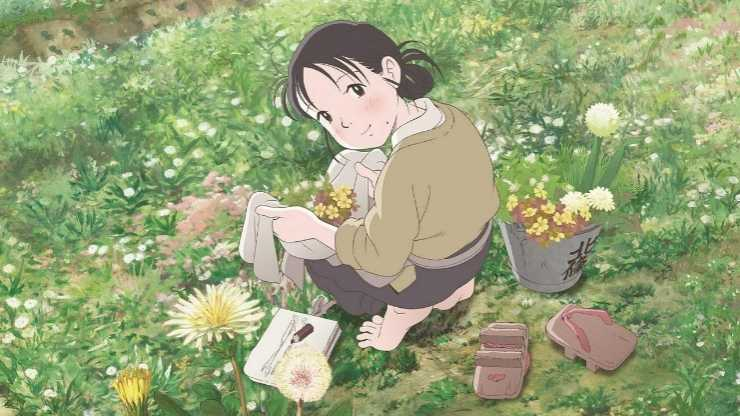 anime movies on netflix