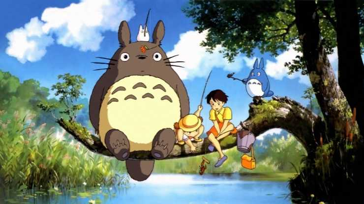 Best Studio Ghibli Movies