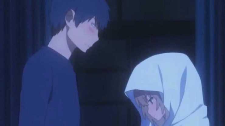 romance anime to watch