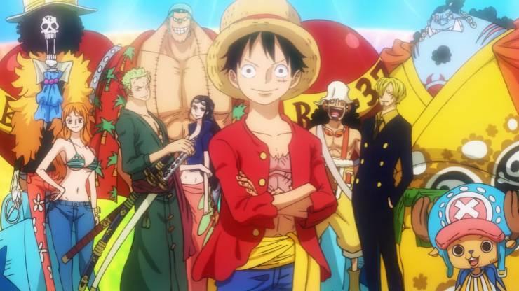 mejor anime shounen