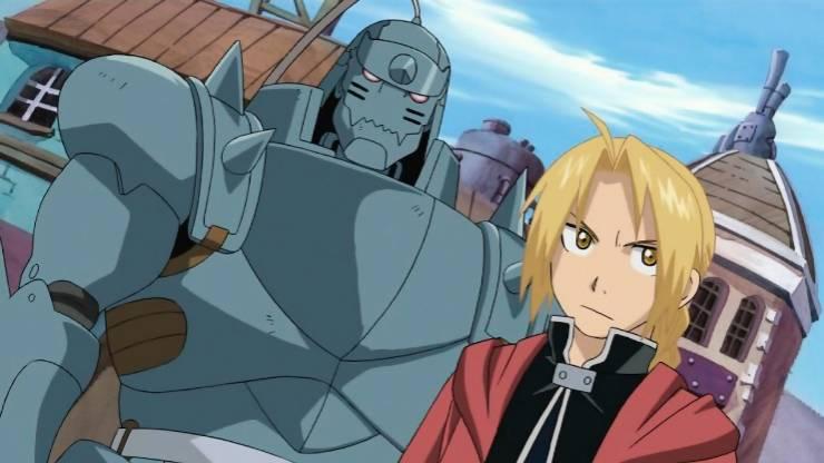 best anime on netflix