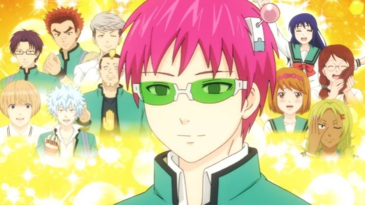 best netflix anime
