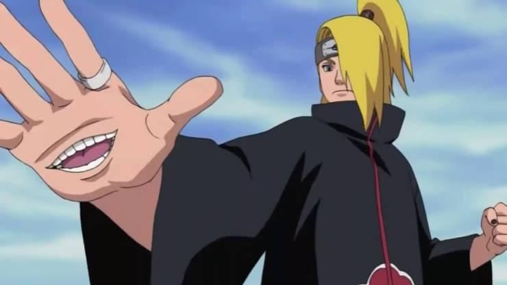 Animesoulking