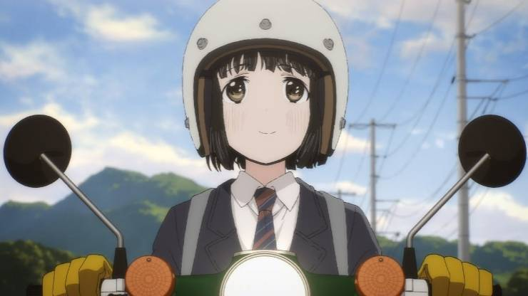 best slice of life anime
