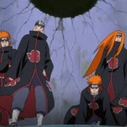 6 paths of pain