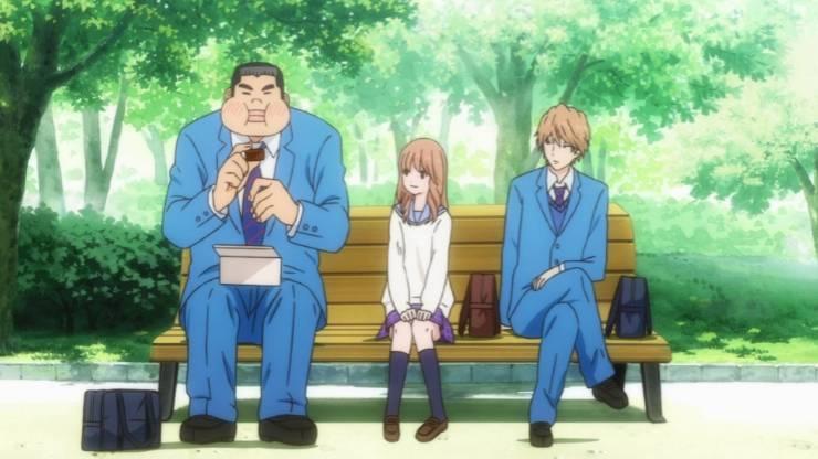 best romantic comedy anime