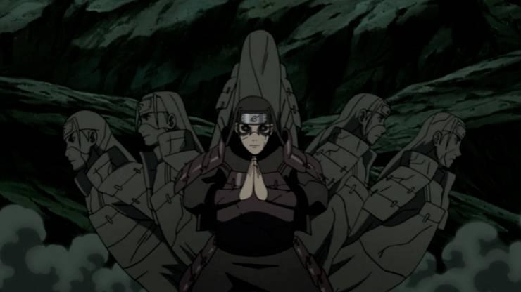 top 5 best anime