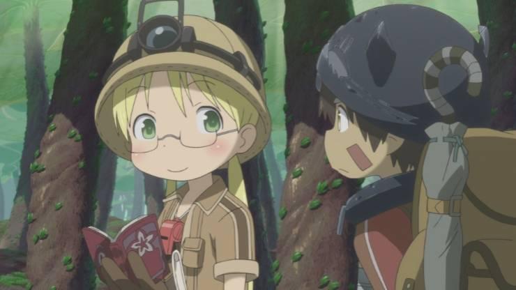 best survival anime