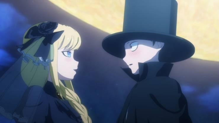 good romance anime