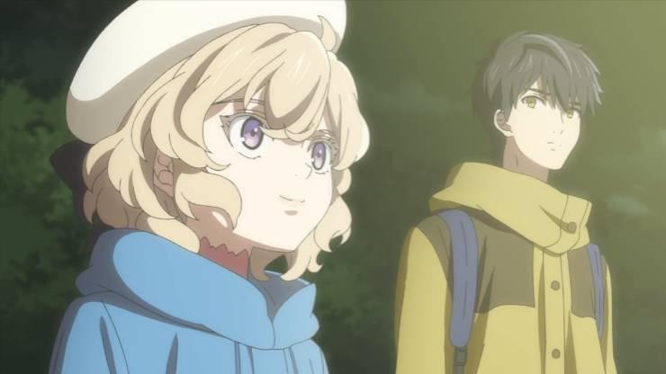 anime girlfriends